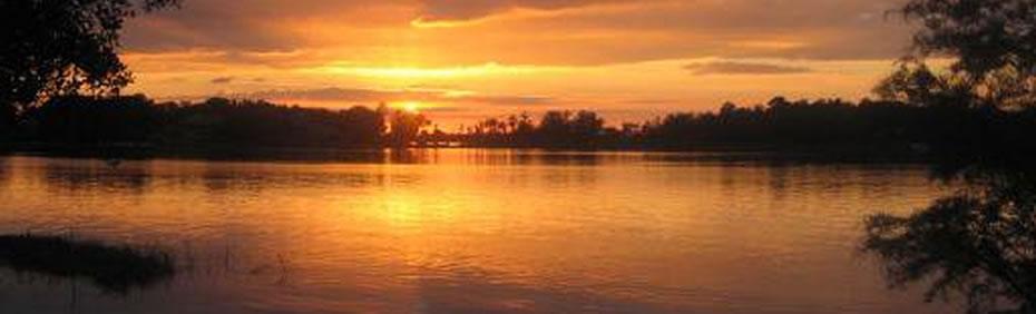 Lake Butler Windermere